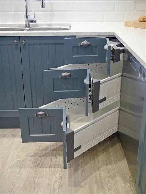 Kitchen Cabinet Lazy Susan Hardware meuble coin quel mobilier pour quel espace choisir