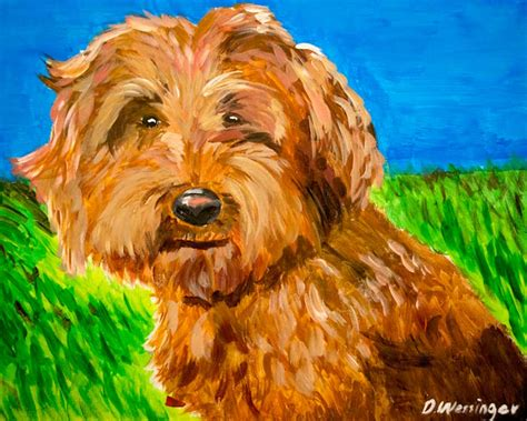 Your Pet by Paint Your Pet Studio 614