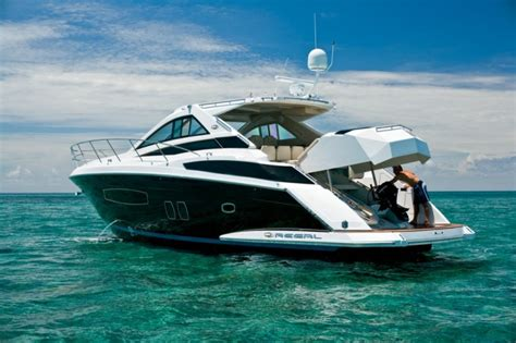 Regal Yachts research 2013 regal boats 52 sport coupe on iboats