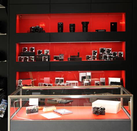 leica shop new leica store in the netherlands leica rumors