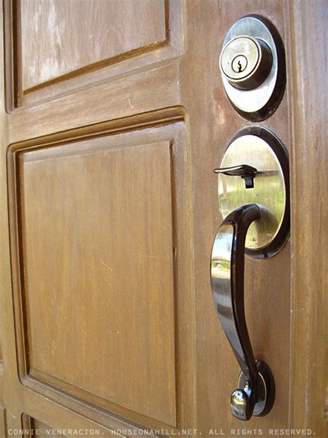 Exterior Door Handle Cabinet Door Handles And Drawer Pullers In Brushed Brass Finish Casa Veneracion