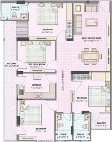 augusta floor plan rajul augusta in vaishali nagar jaipur price location