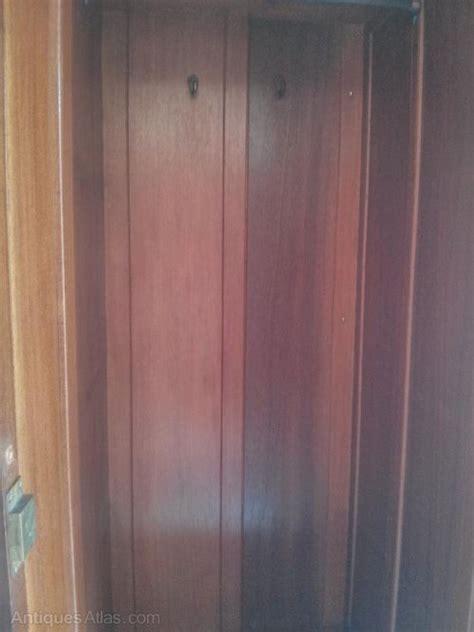 Narrow Wardrobes For Sale Narrow Mahogany Wardrobe Antiques Atlas