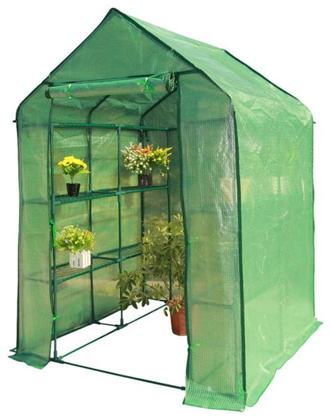 portable diy greenhouse kit contemporary greenhouses