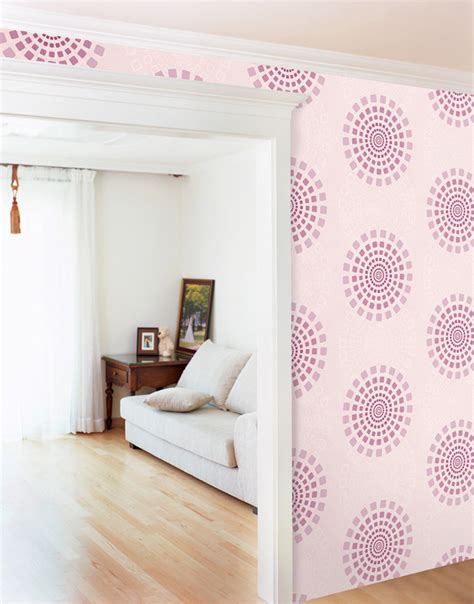 wallpaper self adhesive modern circle wallpaper self adhesive vinyl home depot