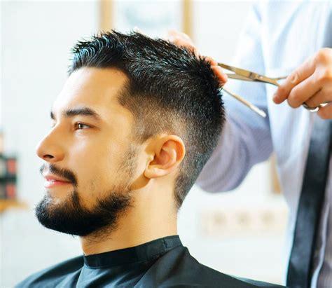 Coupe De Cheveux Homme Rasé Avec Barbe by Coupe Pour Homme Avec Taille De La Barbe Au Choix Deals Et Bons Plans 224 Fribourg Jusqu 224 70