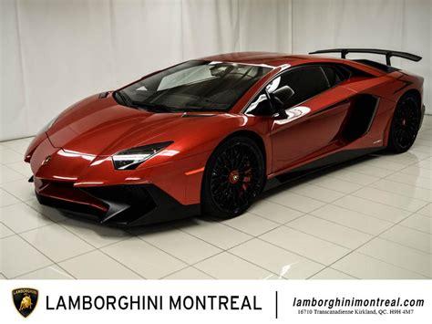 Lamborghini For Sale Pittsburgh Prix Lamborghini Aventador Sv Roadster Id 233 E D Image De