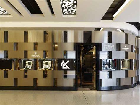 lk jewellery boutique sydney jewellers e architect