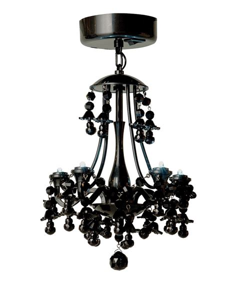 Mini Chandeliers For Lockers Black Chandelier