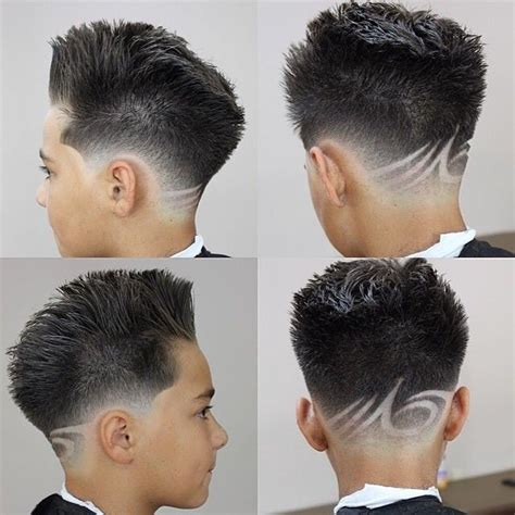 hair cut patterns at the back and side men s hair haircuts fade haircuts short medium long