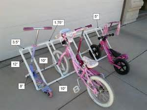 pdf diy pvc bike rack plans download queen size platform storage bed plans woodideas