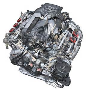 Audi 3 Cylinder Engine Engines Cartype