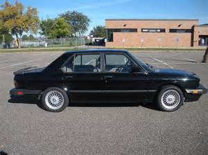 Bmw E28 For Sale 1988 Bmw E28 M5 For Sale On Ebay German Cars For Sale