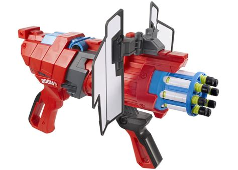 Boomco Twisted Spinner boomco twisted spinner blaster
