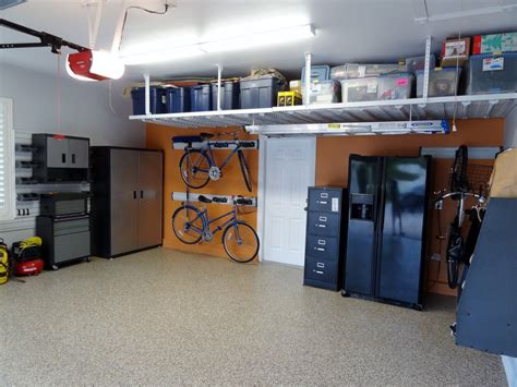 Garage Organization Services Ceiling Storage Your Garage Organizer