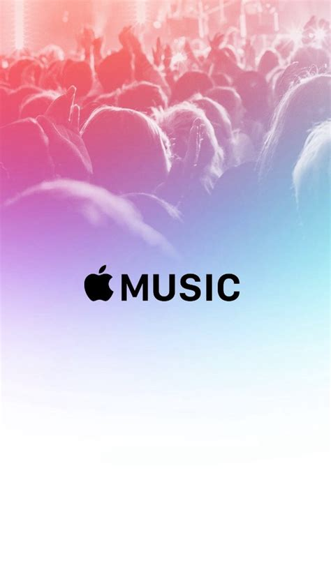 wallpaper apple music apple background colors cool freedom great heart