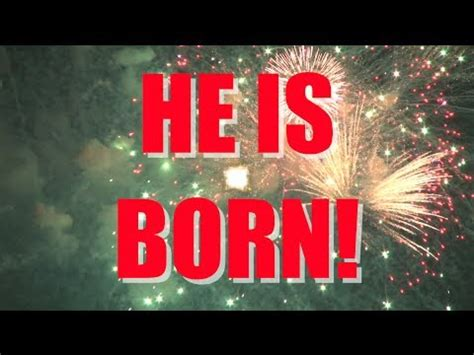 000824409x i was born for this he is born preview youtube