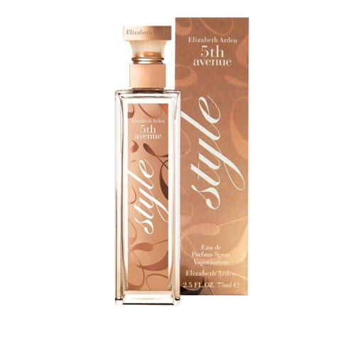 Parfum Original Elizabeth Arden 5th Avenue Style Edp 125ml Tester elizabeth arden 5th avenue style 125 ml for