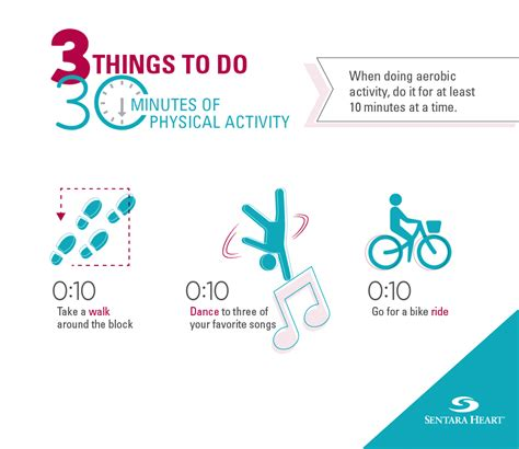 Things To Do For Healthy by Healthy Tip 3 Things To Do For 30 Minutes Of Physical