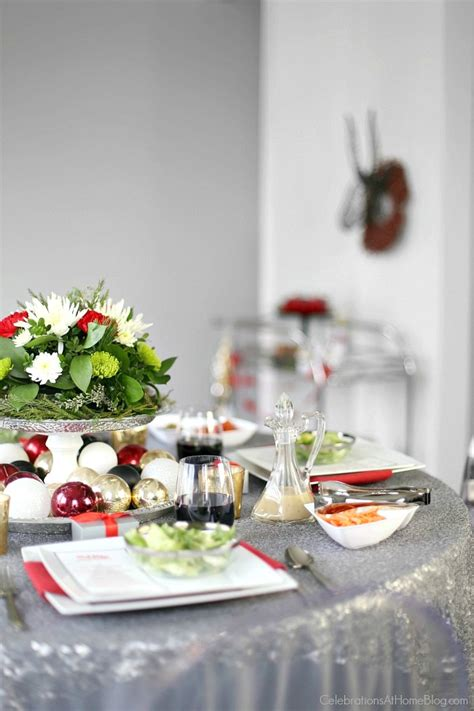 guest gifts christmas dinner party ideas pinterest christmas dinner entertaining tips celebrations at home