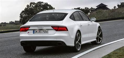 Audi Rs 7 Preis by Fahrbericht Audi Rs7 Autorevue At