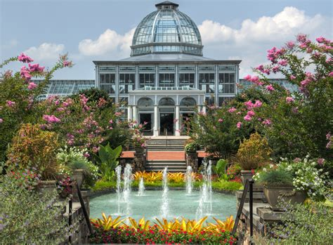 botanical gardens in the 11 best botanical gardens in the united states curbed