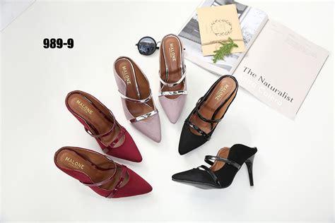 Sepatu Hels Import harga sepatu heels wanita import untuk ke pesta jual