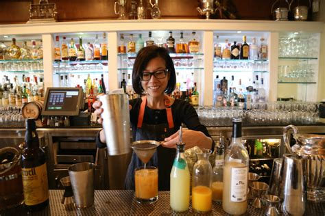 cari cocktails an interview with mixologist cari hah the genius behind