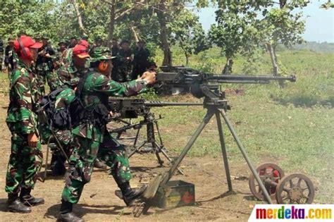 ahok warga kehormatan tni foto perjuangan para jenderal jadi warga kehormatan