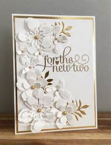 stin up wedding cards 25 best ideas about anniversary cards on