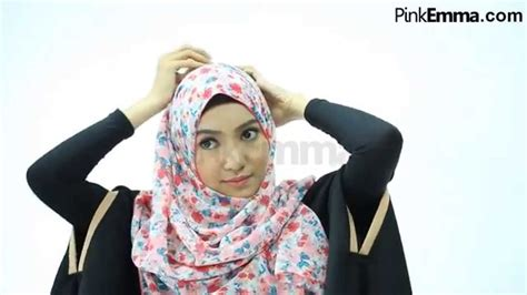 tutorial hijab syar i tutorial hijab syar i tutorial hijab pashmina syar i simple untuk daily look