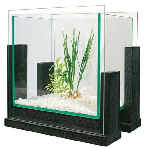 raumteiler modern aquarium als raumteiler benutzen 26 beispiele