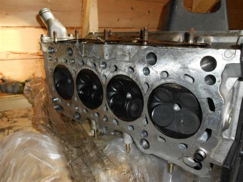 honda h2b engine find h22a dohc cylinder vtec jdm prelude