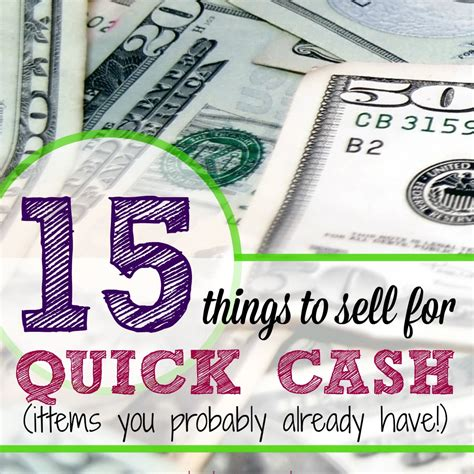 can you make money buying and selling houses 15 things you can sell to make money fast all items from around the house what