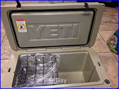 tan 65 qt yeti cooler coolers and ice chests 187 blog archive 187 new yeti tundra