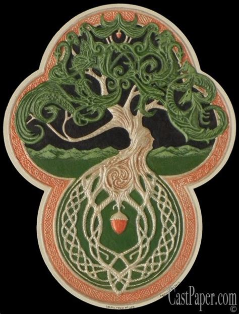 tattoo paper ireland celtic tree of life small celtic art pinterest