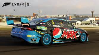 v8 supercars look stunning in xbox one exclusive forza