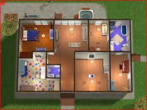 Sims 2 House Designs Floor Plans The Sims 2 By Bissela