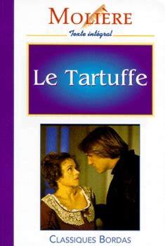 libro le tartuffe petits classiques le tartuffe livraddict
