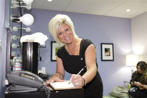 wikipedia theresa caputo s mother who it theresa caputos parents hairstyle gallery