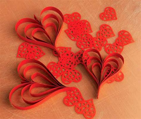 Handmade Hearts Crafts - eco friendly decor and valentines gifts 10