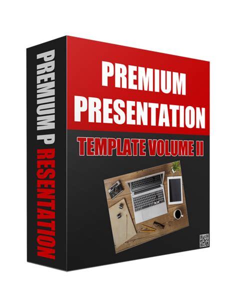 premium powerpoint templates plr behemoth
