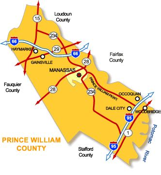 Prince William County Va Real Property Records How S The Market In Prince William County Themorrisrealtyteam