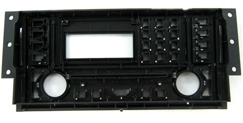 2002 Land Rover Range Rover Radio Replacement Service