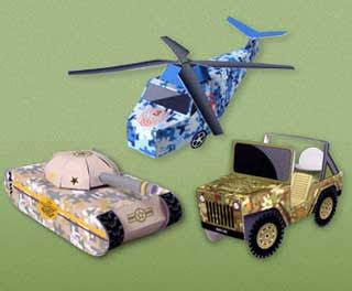 Hp Papercraft - hp papercrafts vehicles paperkraft net free