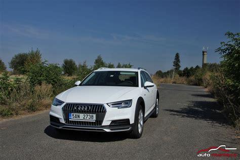 Audi A6 Allroad 3 0 Tdi Quattro Test by Test Audi A4 Allroad 3 0 Tdi Quattro At