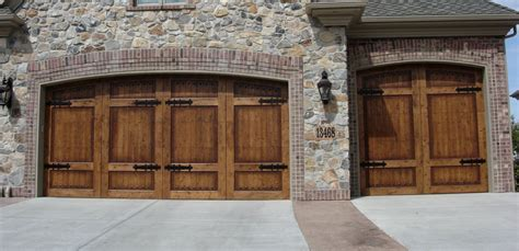 carriage house garage doors carriage wooden garage doors by carriage house door company