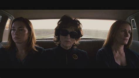 august osage county movie movie review august osage county 2013 killing time