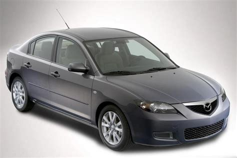 how to learn about cars 2006 mazda mazda3 electronic throttle control 2006 mazda mazda3 review top speed