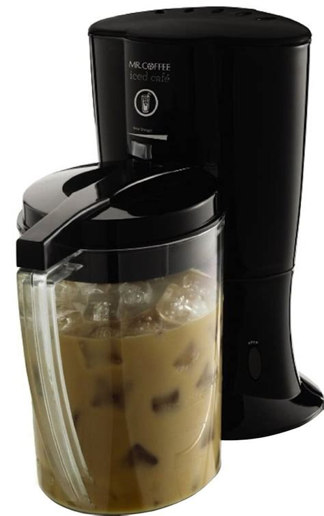 5 Best Iced Coffee Maker ? Enjoy awesome summer beverage anytime   Tool Box